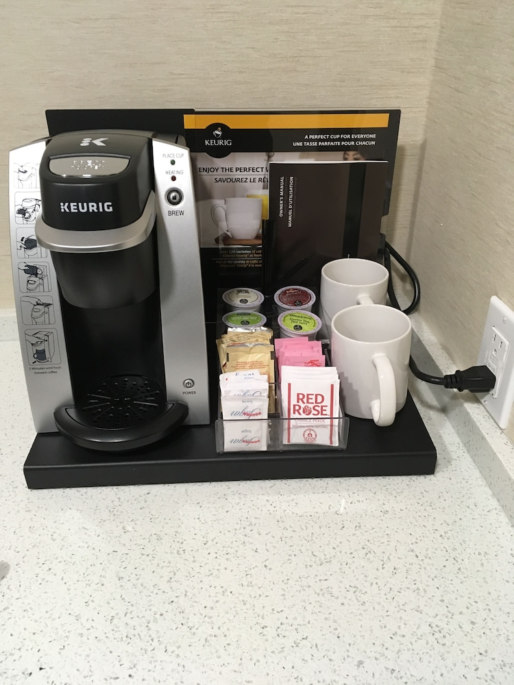 Coffee and/or Coffee Maker, Baymont by Wyndham Medicine Hat