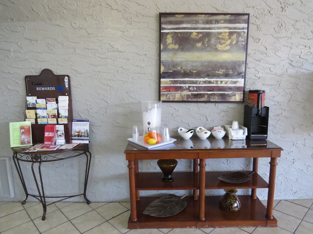 Coffee Service, Baymont by Wyndham Medicine Hat