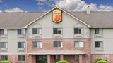 Super 8 Morgantown - Morgantown Hotels
