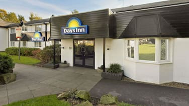 Days Inn by Wyndham Fleet M3