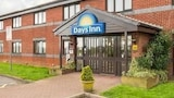 Days Inn Sheffield - Sheffield Hotels