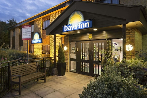 Days Inn by Wyndham Bradford M62