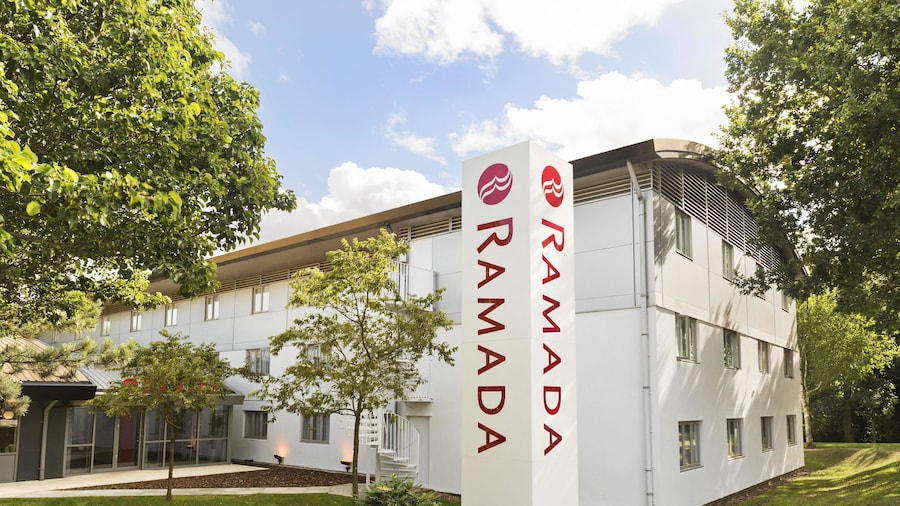 Ramada by Wyndham South Mimms M25