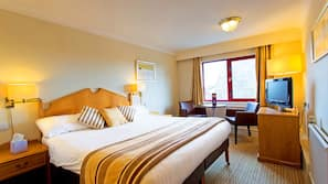 In-room safe, free cots/infant beds, free rollaway beds, WiFi