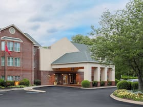 Homewood Suites by Hilton Nashville Airport