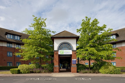 Holiday Inn Express Birmingham NEC