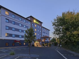 Holiday Inn Express Köln-Troisdorf