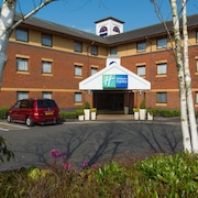 Holiday Inn Express Exeter M5, Jct 29
