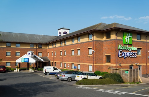 Holiday Inn Express Exeter M5