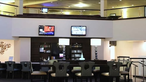 Bar, Doubletree by Hilton Richmond-Midlothian