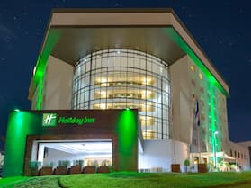 Holiday Inn San Salvador, an IHG Hotel