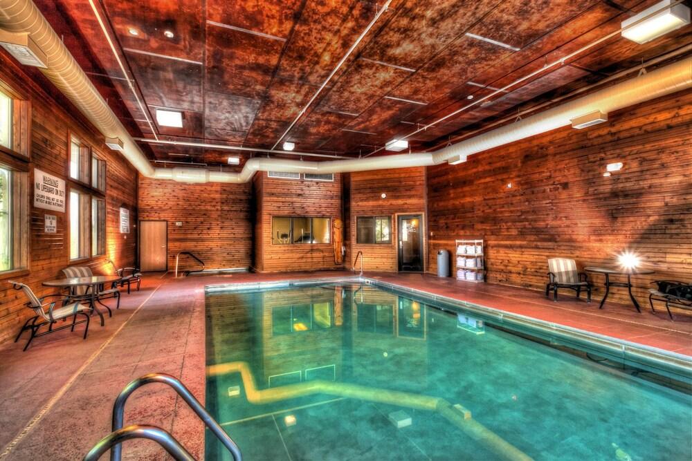 The Niobrara Lodge Valentine USA Au