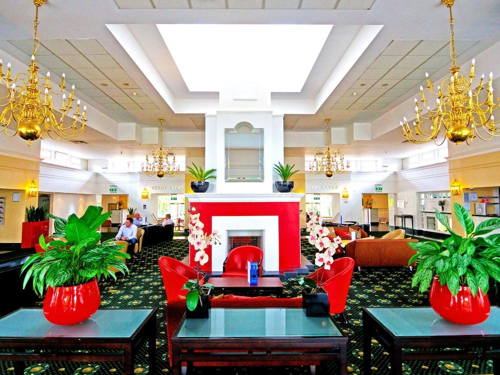Bromsgrove Hotel And Spa Reviews