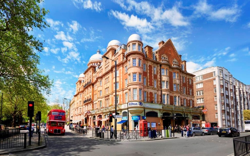 Centrally Located Hotels In London