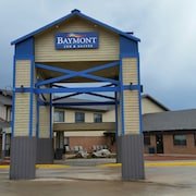 Baymont Inn Suites Spearfish