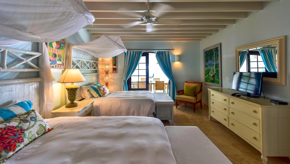 Room, Jumby Bay Island - Oetker Collection - All Inclusive