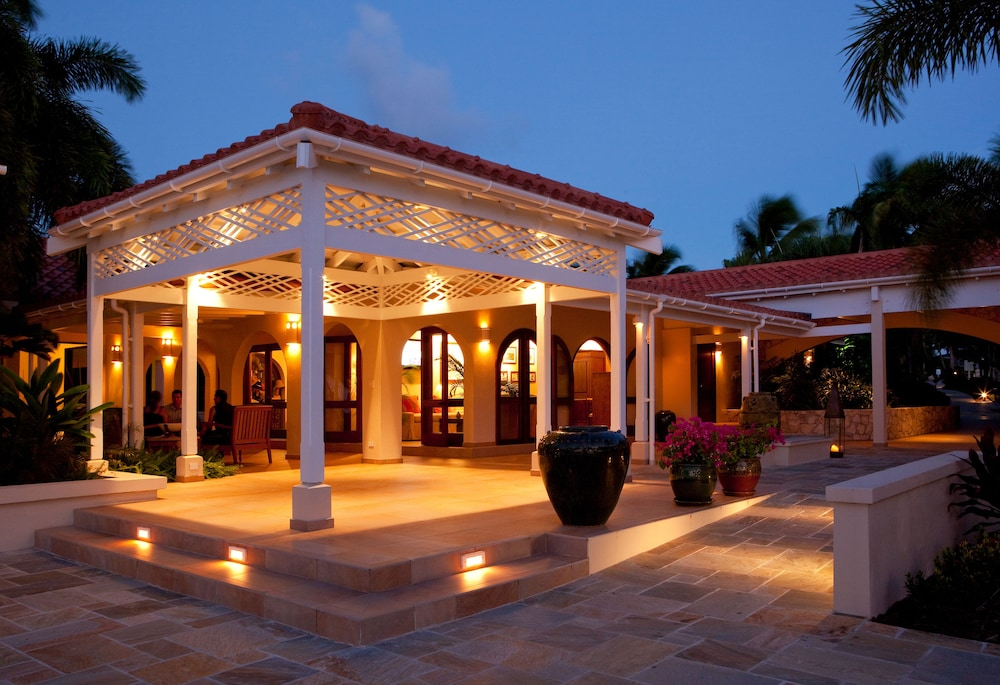 Exterior, Jumby Bay Island - Oetker Collection - All Inclusive