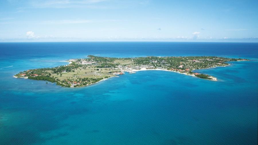 Jumby Bay Island - Oetker Collection