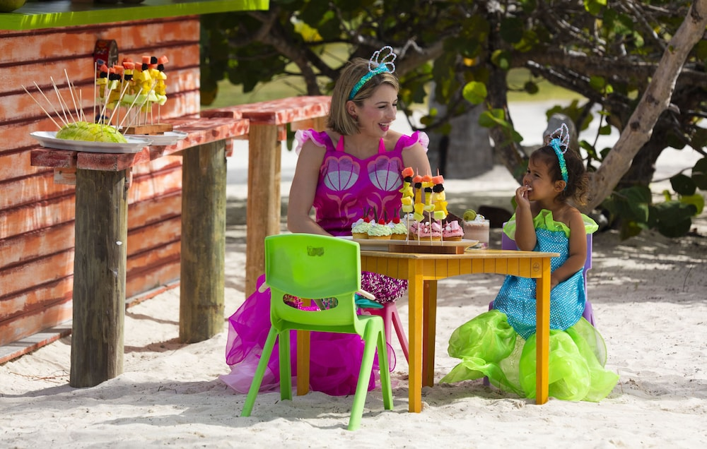Children's Area, Jumby Bay Island - Oetker Collection - All Inclusive