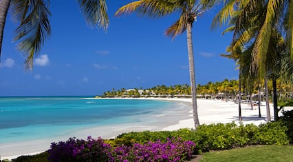 Jumby Bay Island - Oetker Collection - All Inclusive