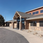 AmericInn Lodge & Suites Sioux City - Airport