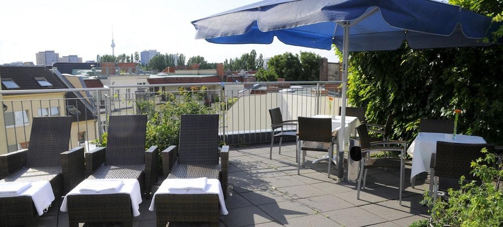 Upstalsboom Hotel Berlin