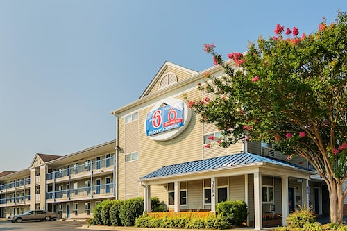 Motel 6 Fayetteville, NC - Fort Bragg Area