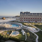 Hotel du Palais Biarritz In The Unbound Collection By Hyatt