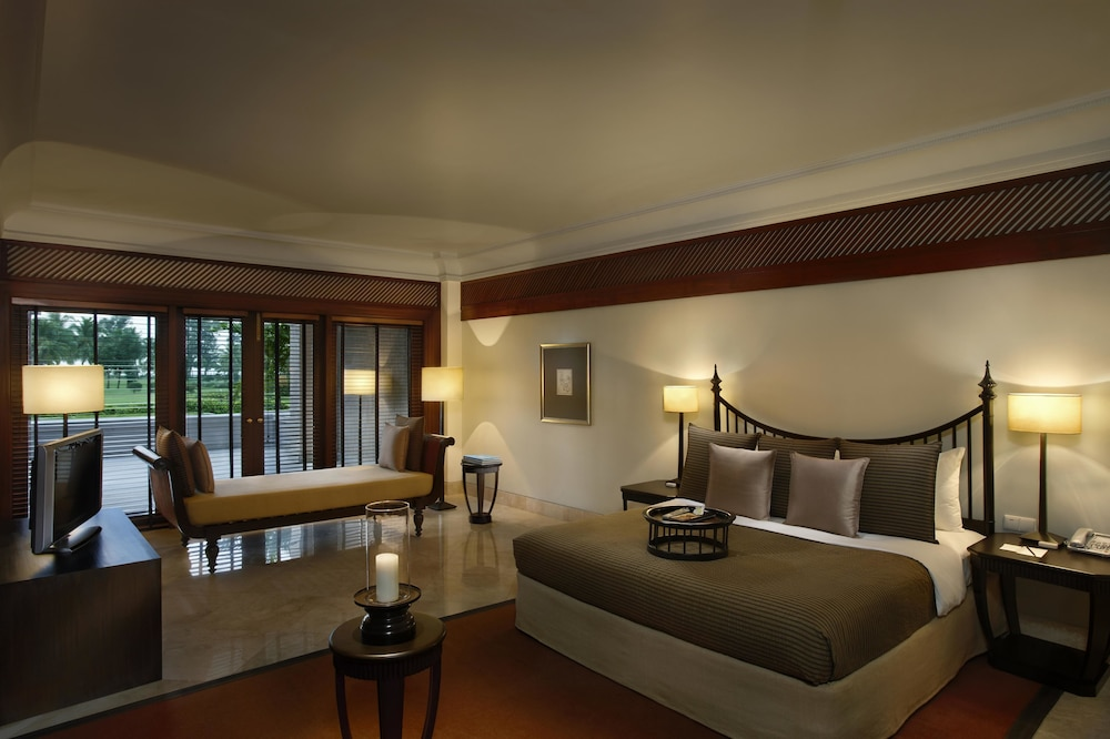 Room, The Leela Goa