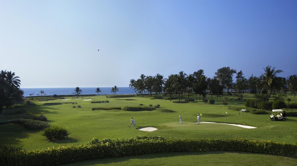 Golf, The Leela Goa