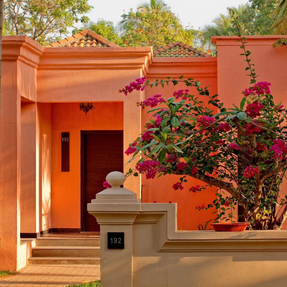 Business Center, The Leela Goa
