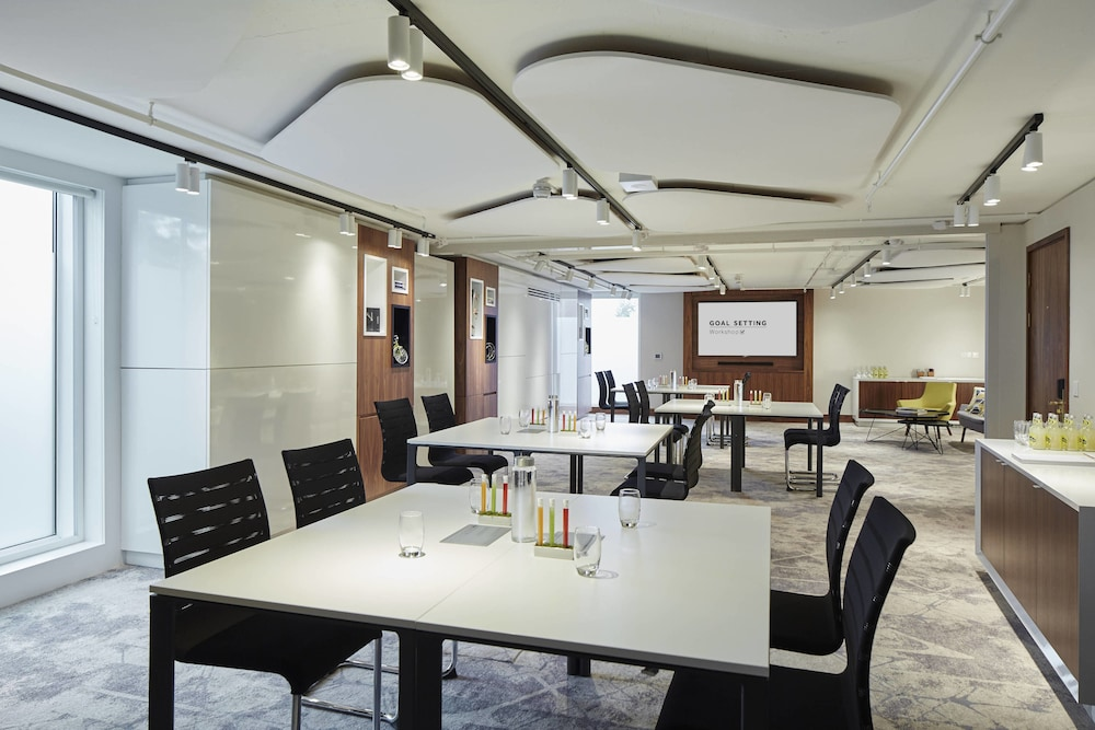 Meeting Facility, London Heathrow Marriott Hotel