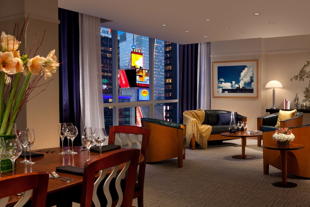 Room, Millennium Premier New York Times Square