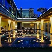 5 Sterne Hotels Munchen Bayern Hotels Expedia De