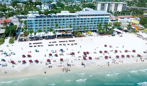 Fort Myers Beach Vacations Vacation