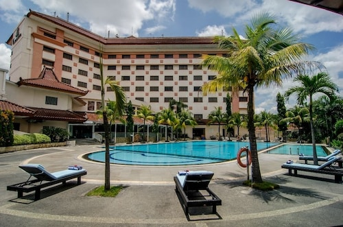 梭罗(苏纳嘎腊达)酒店