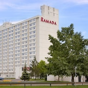 Ramada Edmonton Hotel and Conference Centre