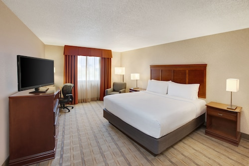 Great Place to stay Holiday Inn Dallas Market Center near Dallas