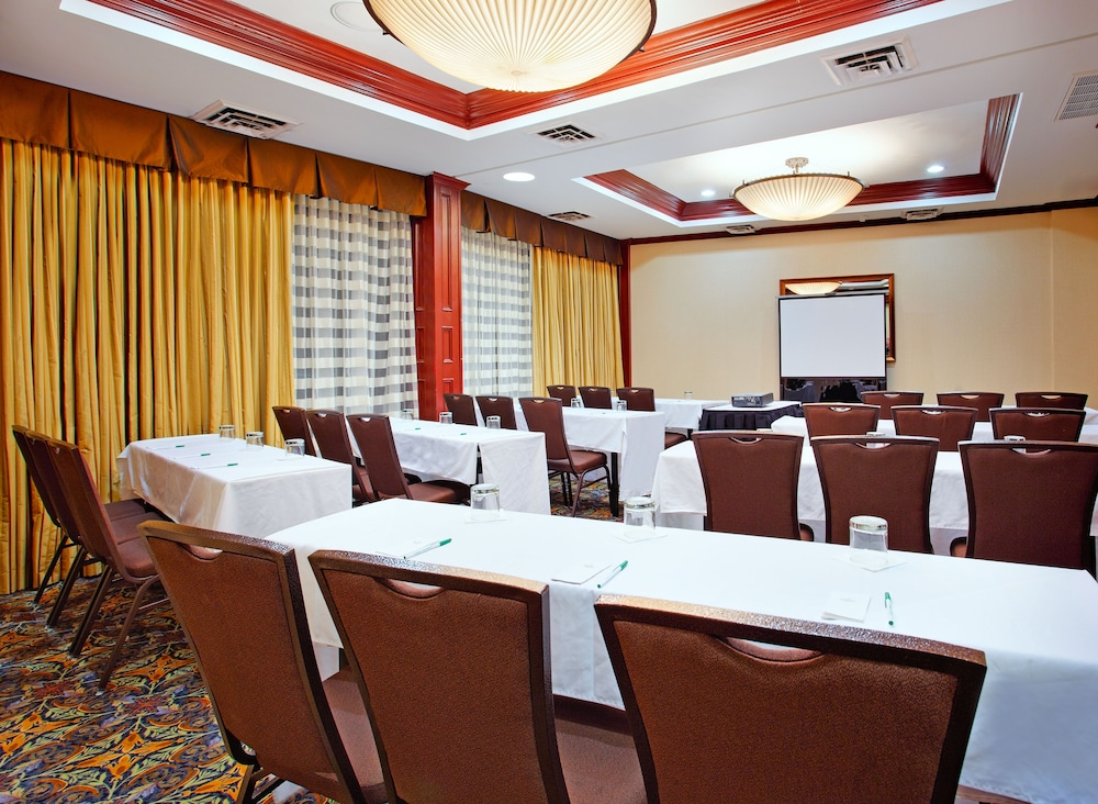 Meeting Facility, Holiday Inn Dallas Market Center