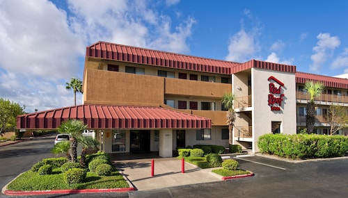 Red Roof Inn Corpus Christi South