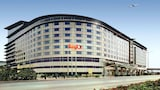 Regal Airport Hotel - Chek Lap Kok Hotels