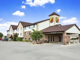 Super 8 by Wyndham Carbondale