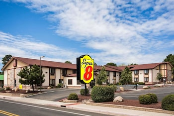 Super 8 by Wyndham Flagstaff