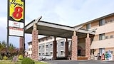 Super 8 Grand Junction Colorado - Grand Junction Hotels