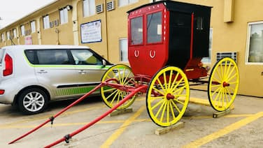 Red Coach Inn & Suites Hutchinson