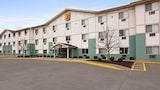 Hotel Super 8 Cromwell/Middletown - Cromwell