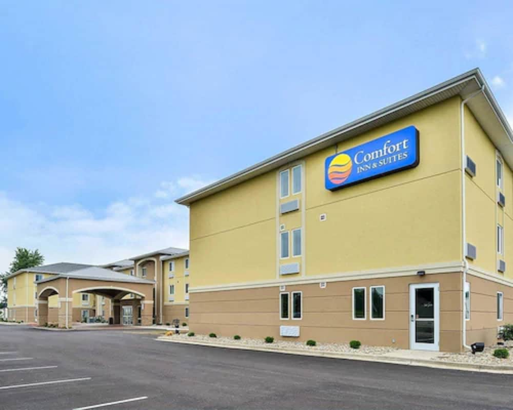 Featured Image, Comfort Inn & Suites Springfield I-55