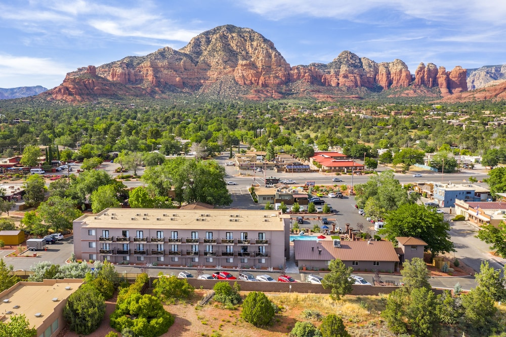 Featured Image, Andante Inn of Sedona