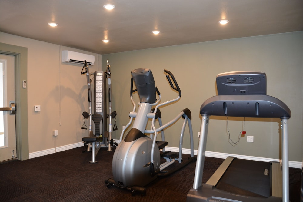 Fitness Facility, Andante Inn of Sedona