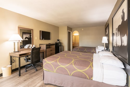 Great Place to stay Super 8 by Wyndham Dallas East near Dallas